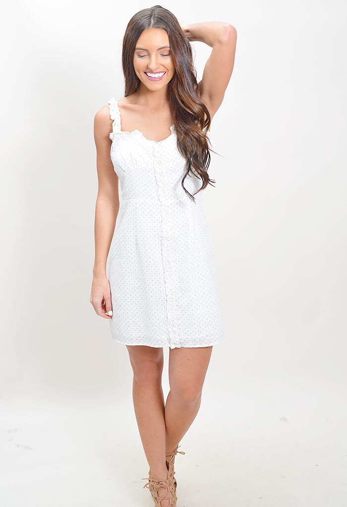 Lillie Mini Dress