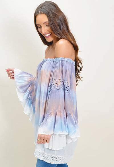 Hippie Gypsy Tunic