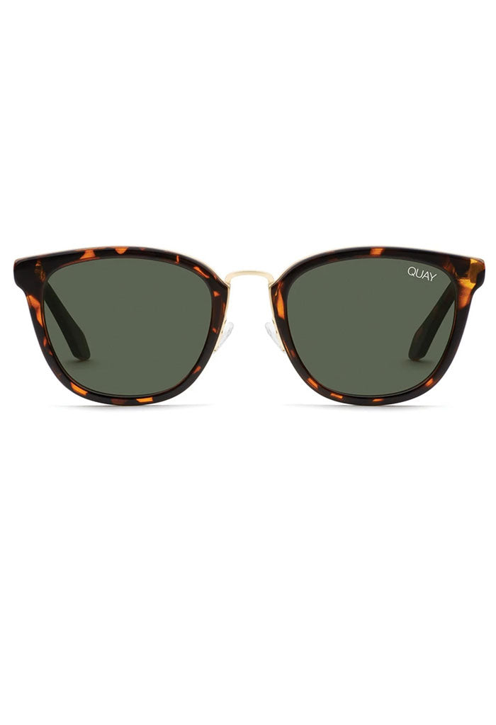 Run Around Sunglasses in Tortoise