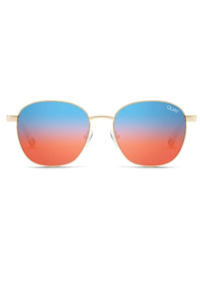 Link Up Sunglasses in Rainbow