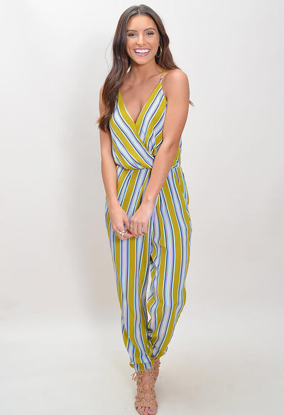 Sterling Jumpsuit