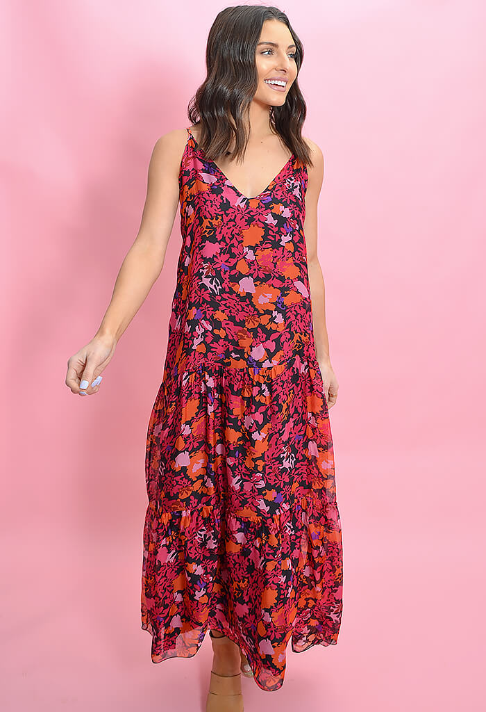 FRNCH Aronia Dress