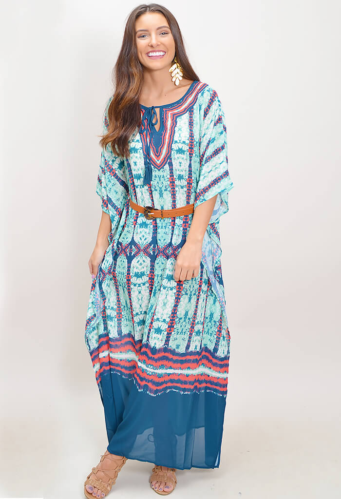 Waterlilly Maxi