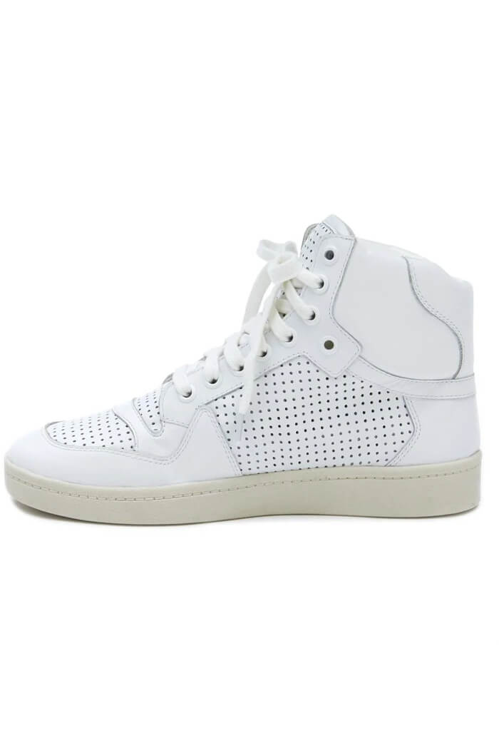 Matisse Girl Crush Sneakers-White