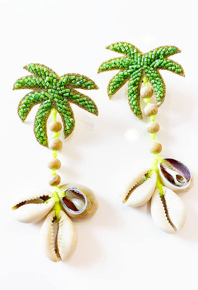Life's a Beach Earrings