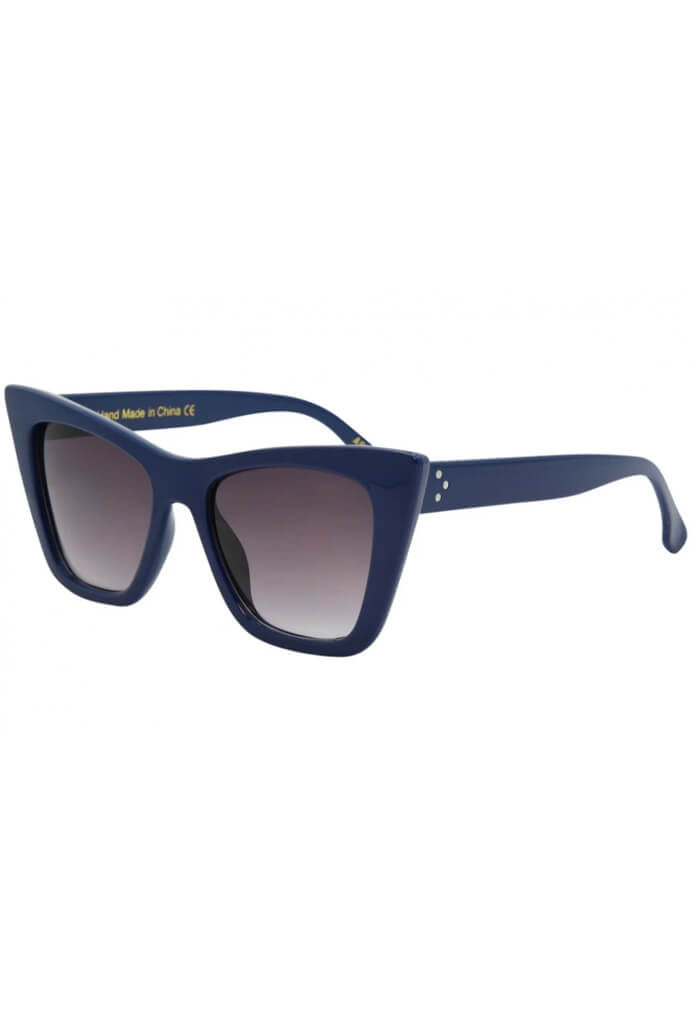 ISEA Ashbury Sunglasses in Cobalt