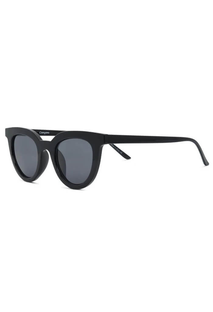 ISEA Canyon Sunglasses in Black