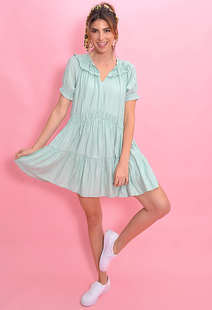 KK Bloom Taffy Dress