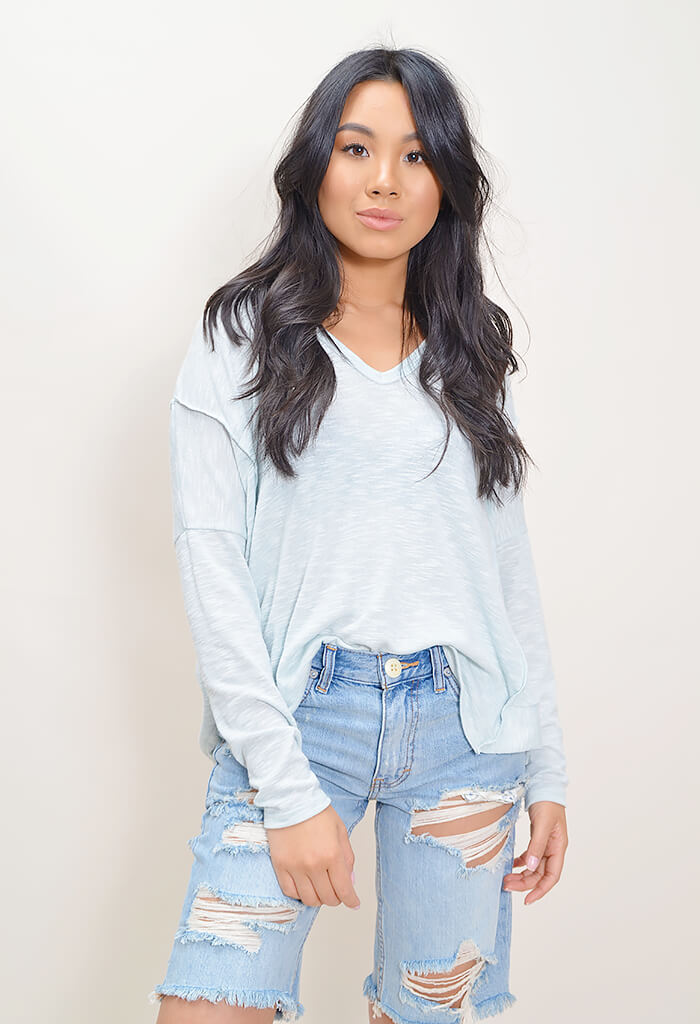 Boardwalk Bliss Top