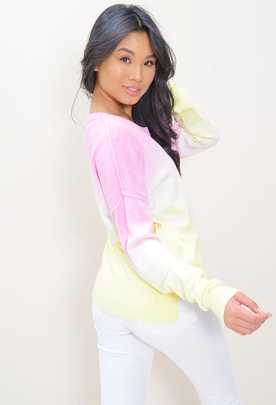 Sunsetter Ombre Sweater