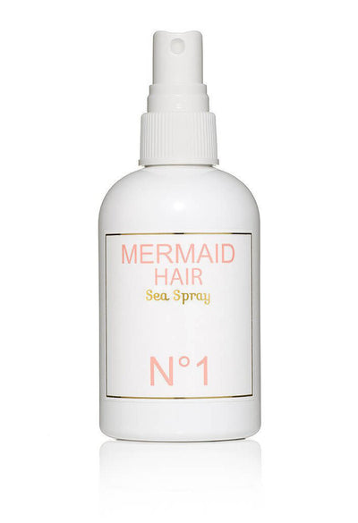 Mermaid Perfume Mermaid Hair Sea Spray-alternate image