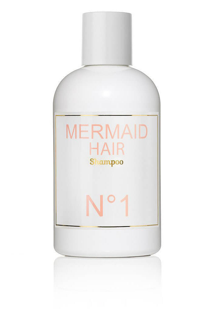 Mermaid Hair Mermaid Shampoo