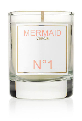 Mermaid Votive Candle
