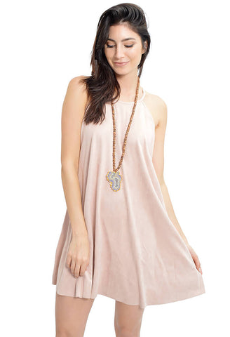Blushing Buttercup Dress
