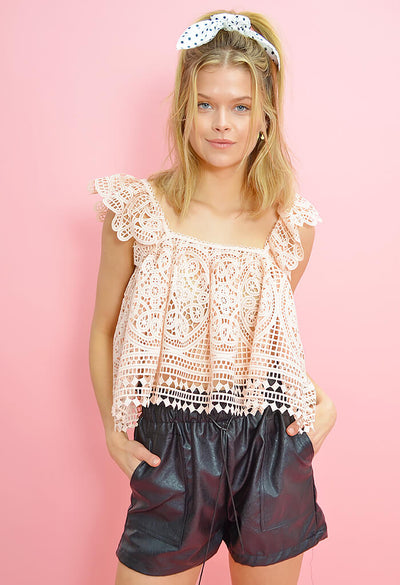 Collette Blouse