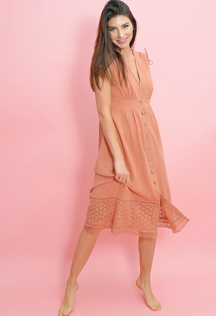 Spencer Dress