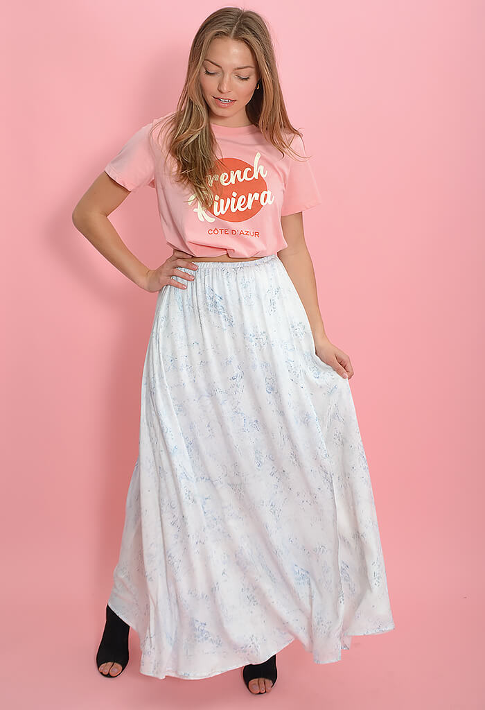 BB Dakota Fifth Dimension Skirt