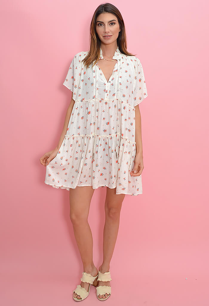 KK Bloom Jenny Dress