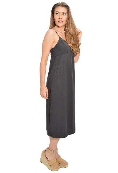 Splendid Double Layer Cami Dress