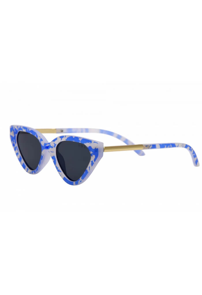 ISEA Sunglasses Zuma-Blue Smoke