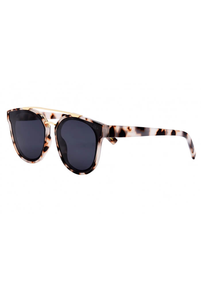 ISEA Sunglasses Topanga-Snow Tort Smoke