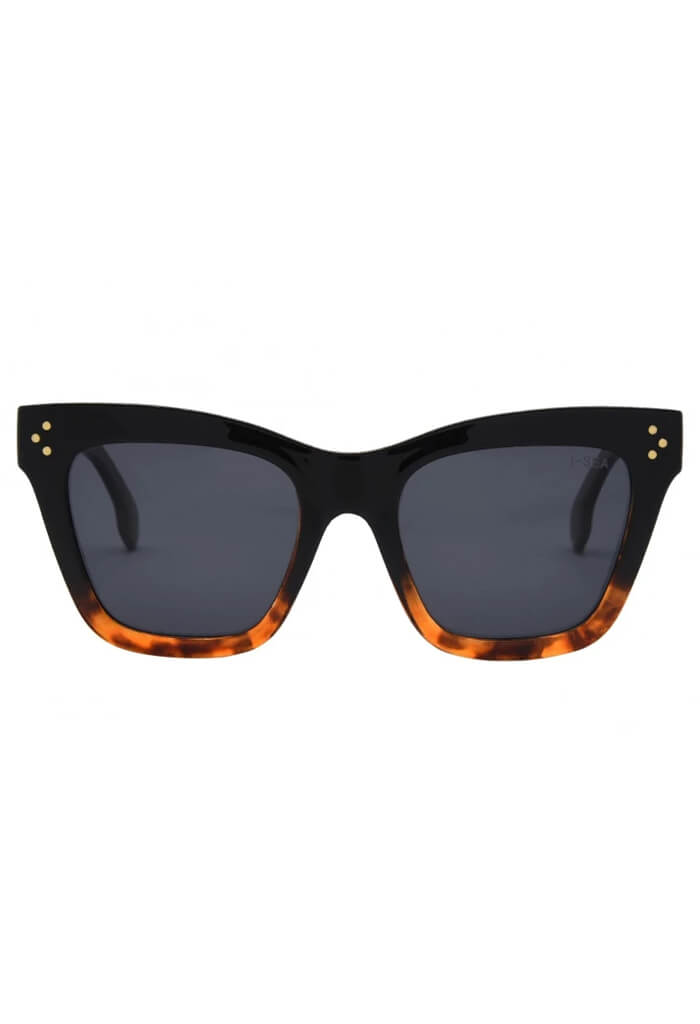 ISEA Sunglasses Sutton-Black Tort