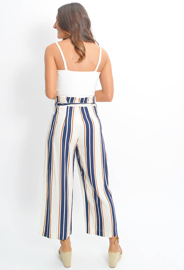 Sedona Stripe Pants