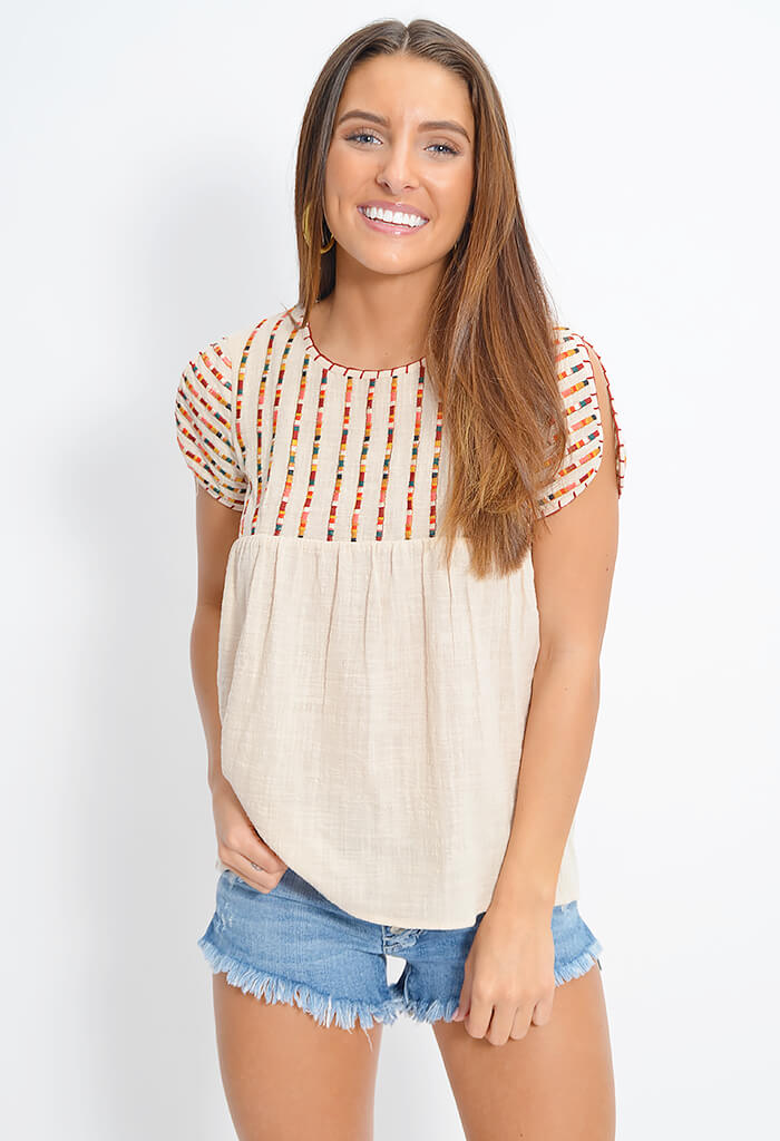 Dolly Pop Top