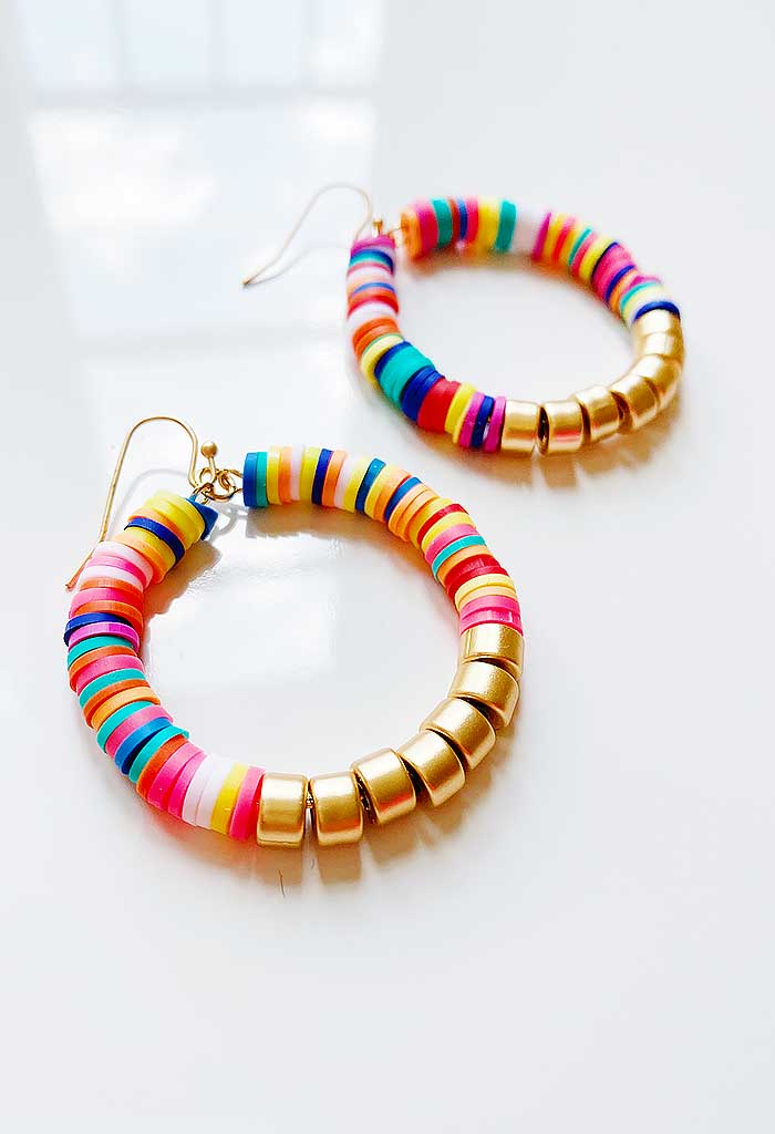 Taste the Rainbow Hoops