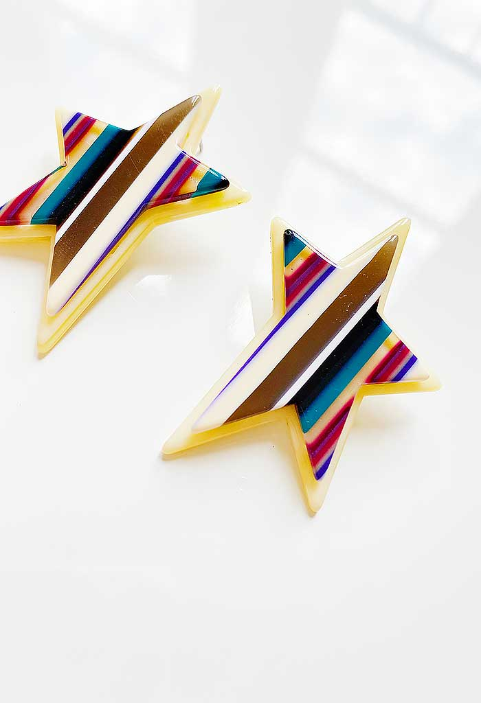 Layer Cake Earrings