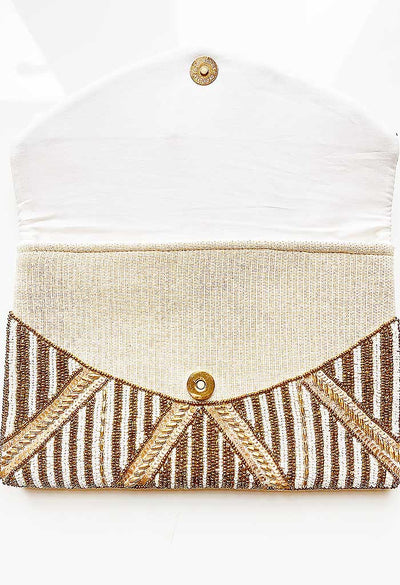 Bali Nights Clutch
