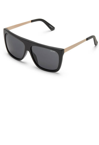 OTL II Sunglasses in Black