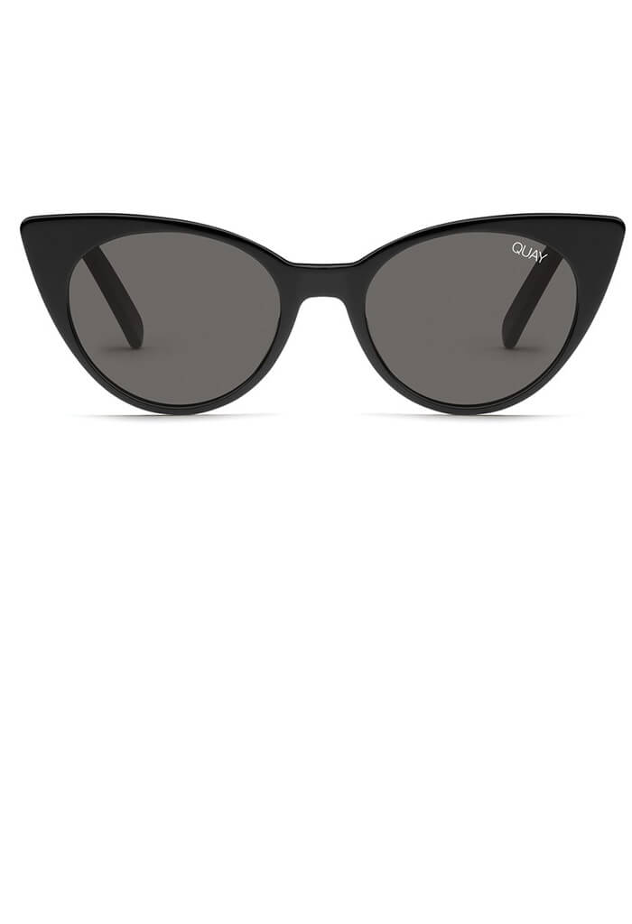 Aphrodite Sunglasses in Black