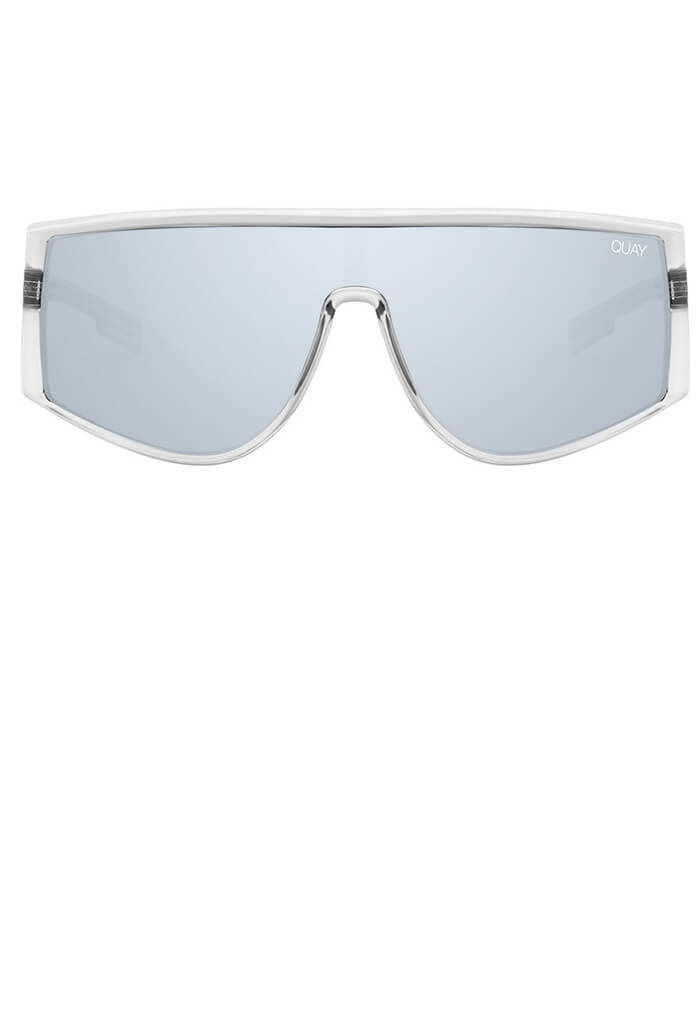 Cosmic Sunglasses in Grey