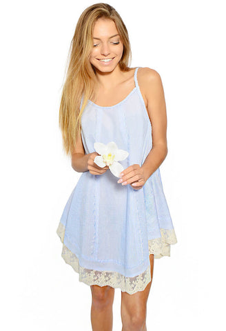 Sweetness Babydoll Dress