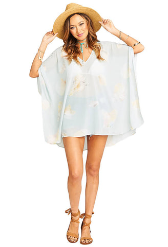 Peta Tunic - Suzies Sea Shells