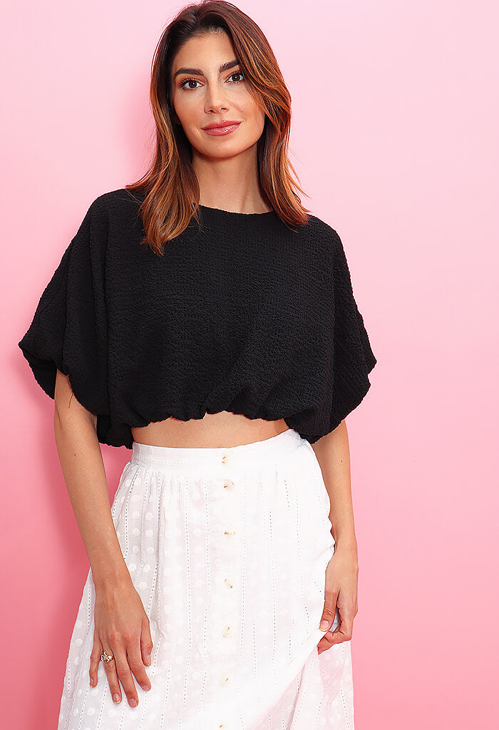 KK Bloom Kelsey Crop Top