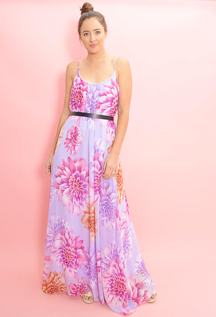 Ferngully Maxi Dress