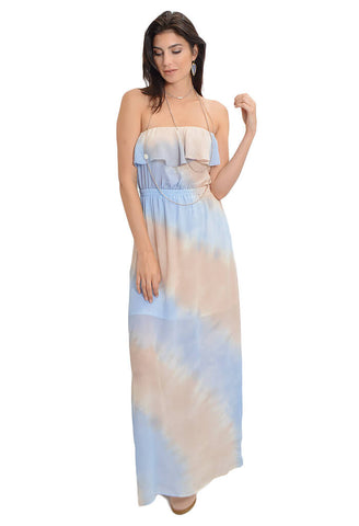 Reflected Sunset Maxi