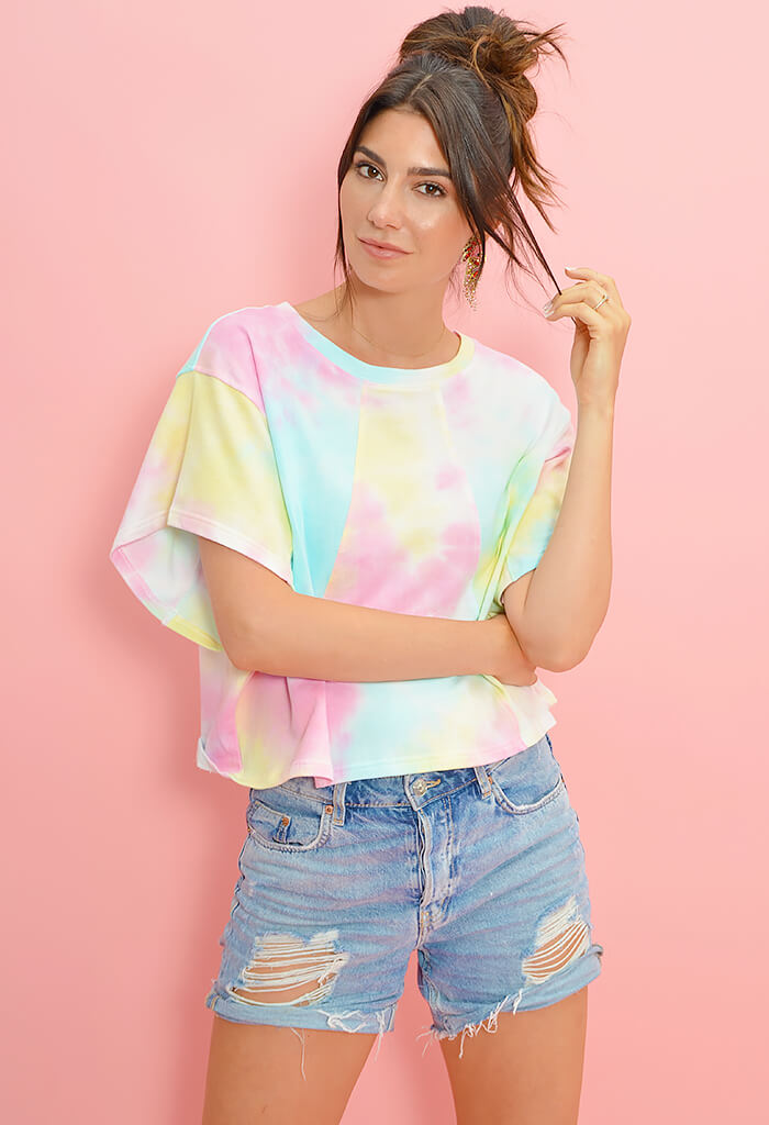 Hippie Dippie Top