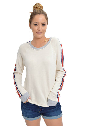 Rugby Active Sweater