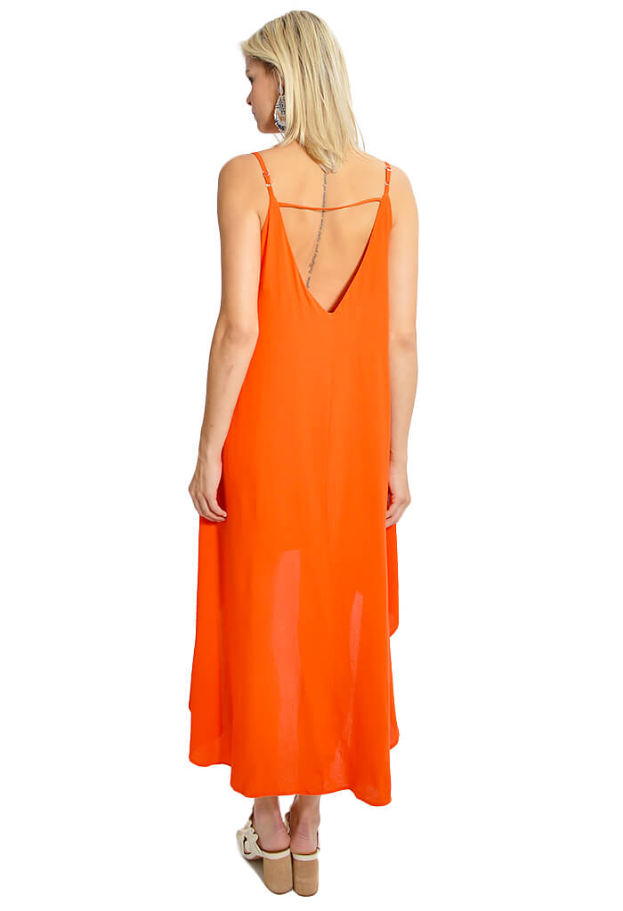 Creole Maxi Dress