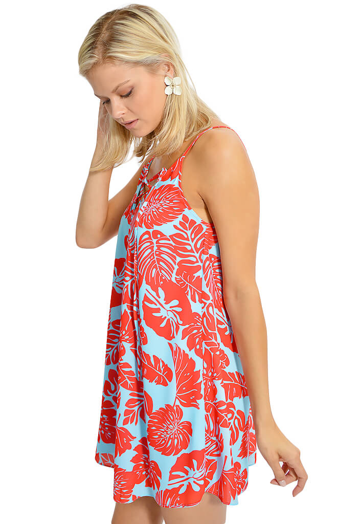Buddy Love Bonita Racer Dress - KK Bloom Boutique