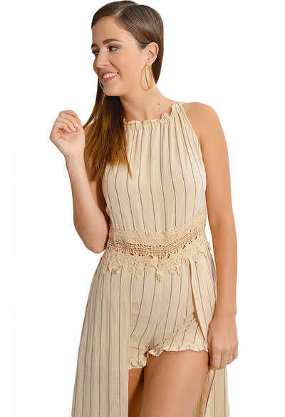 Faithful Romper