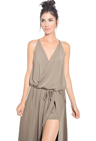 Mabel Maxi Dress