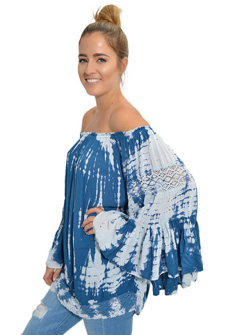 Breeze Tunic Top