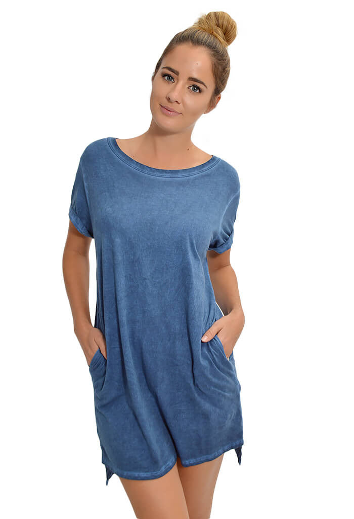 Groceries Apparel Dylann Dress-front