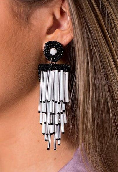 Deco Dream Earring