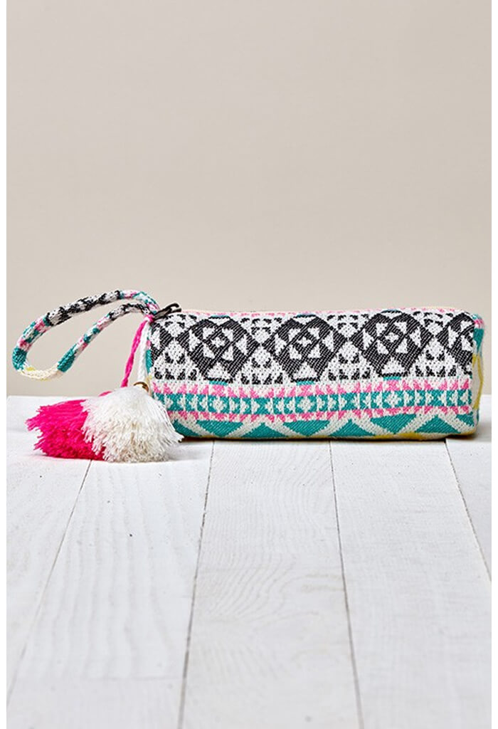 Navajo Makeup Bag
