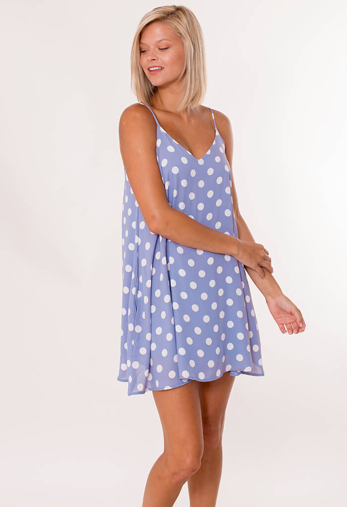 Carolina Girl Dress